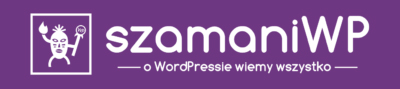 Strony na WordPress - Szamani WordPress